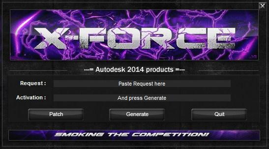 Autodesk Xforce Keygen 2013baldcirclekidz