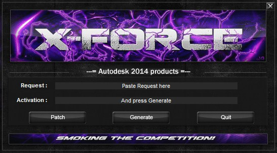 autocad architecture xforce keygen 2015